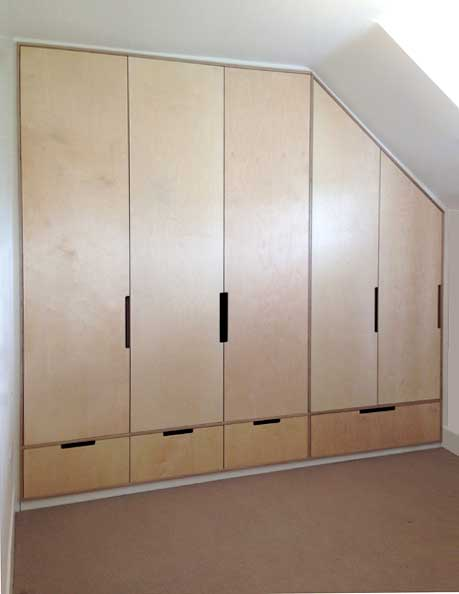 Walther Wardrobes<br />