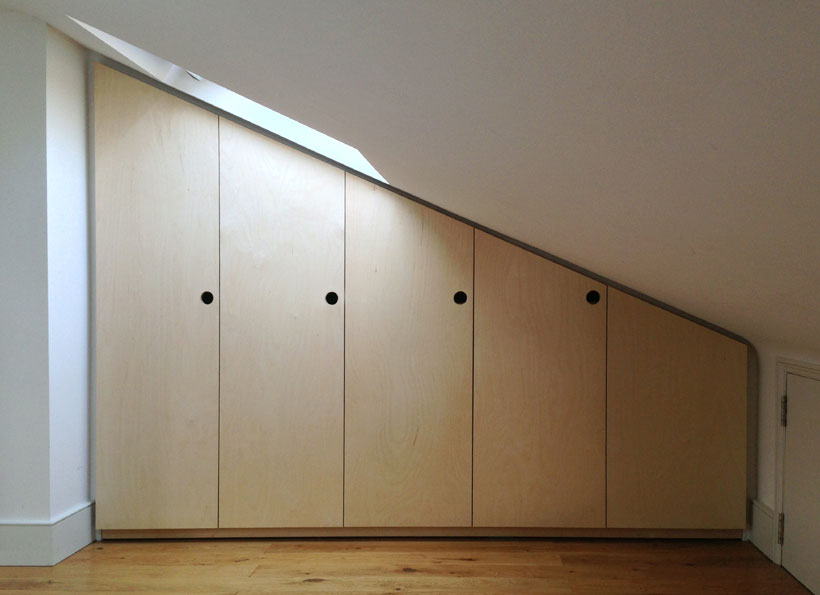 Jackson Wardrobes<br />