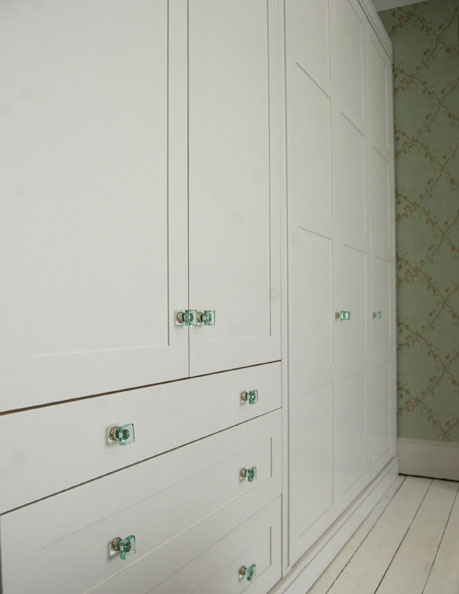 Levene Wardrobes<br />