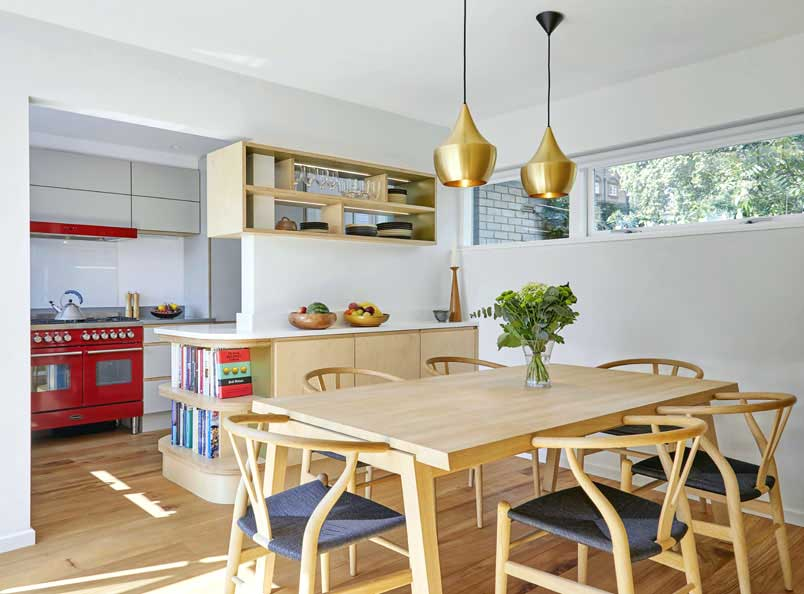 Taplow Kitchen<br />