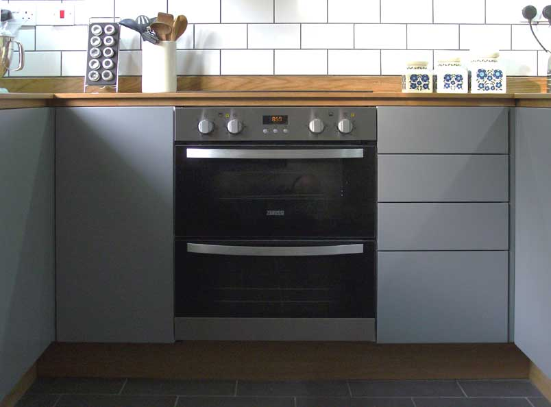 Wheeler Kitchen<br />