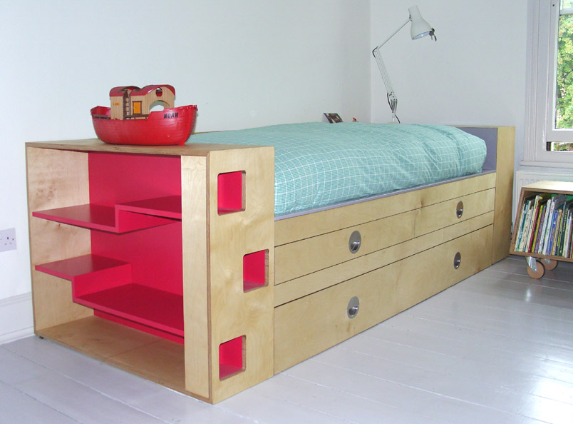 Max Bed<br />