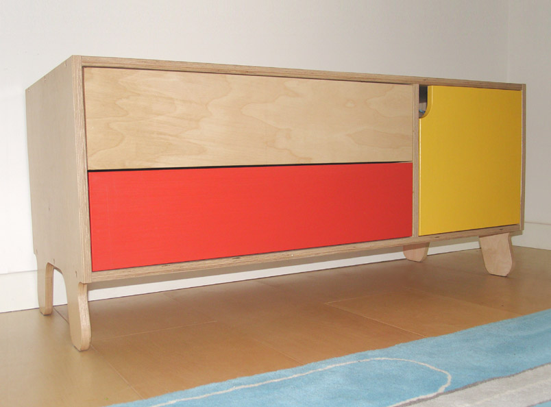 Rex Sideboard<br />