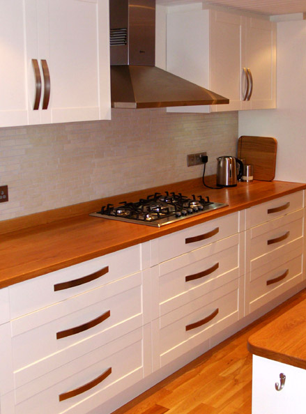 Scott Shaker Kitchen<br />