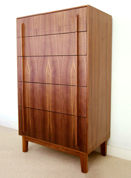 Ruskin Chest<br />